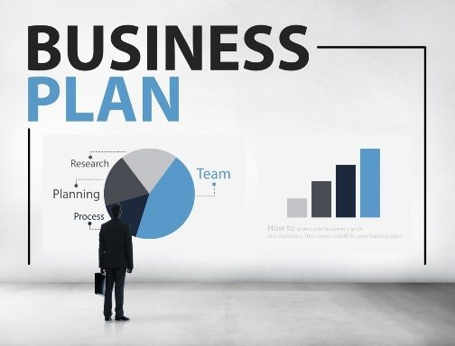 Business Plan - New Paradigm Marketing, Web Design Santa Rosa