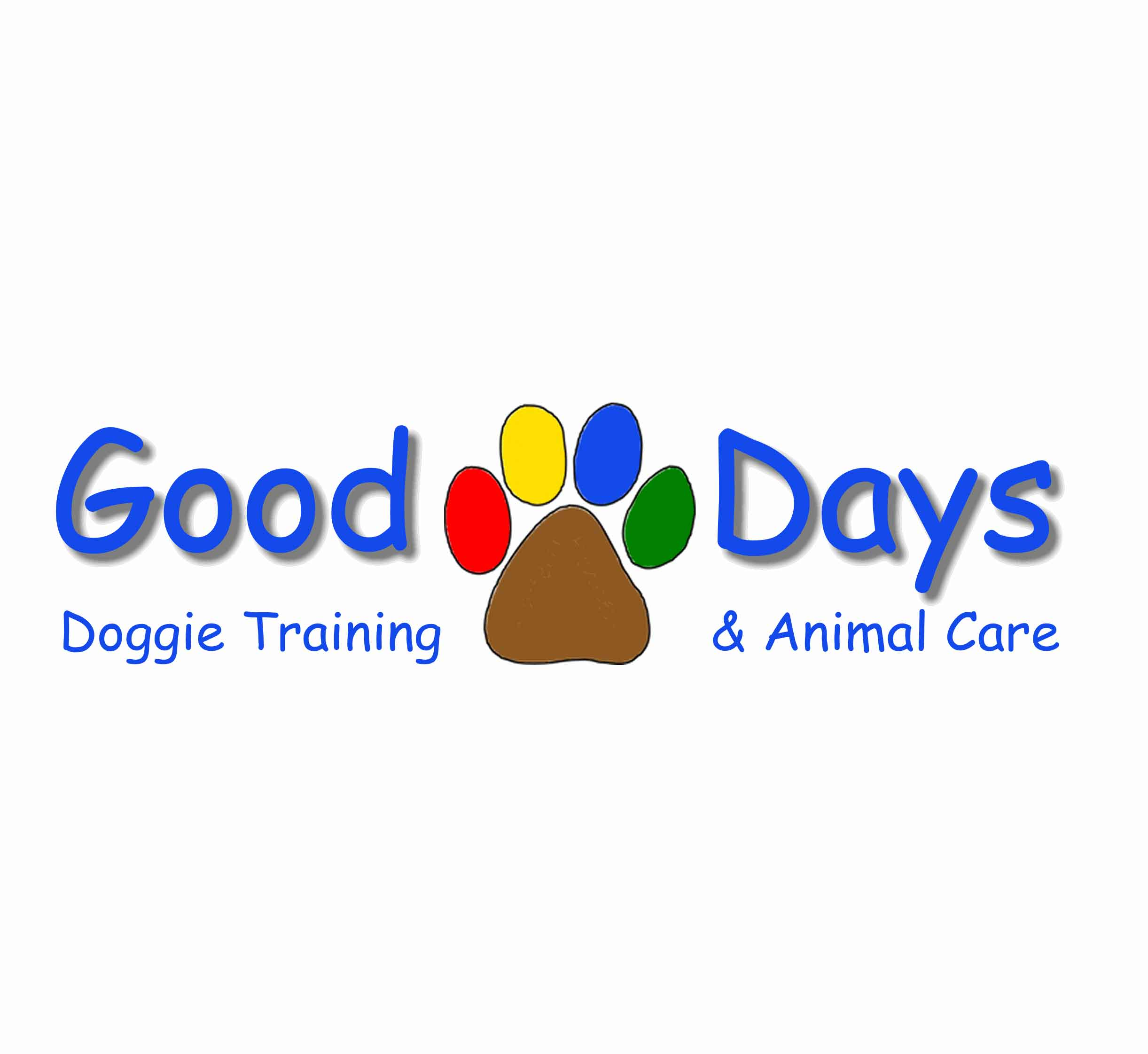 Good Days, logo by New Paradigm graphic design, Santa Rosa, CA