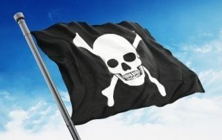 Web designer, Santa Rosa warns about Internet pirates