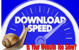 website download speed