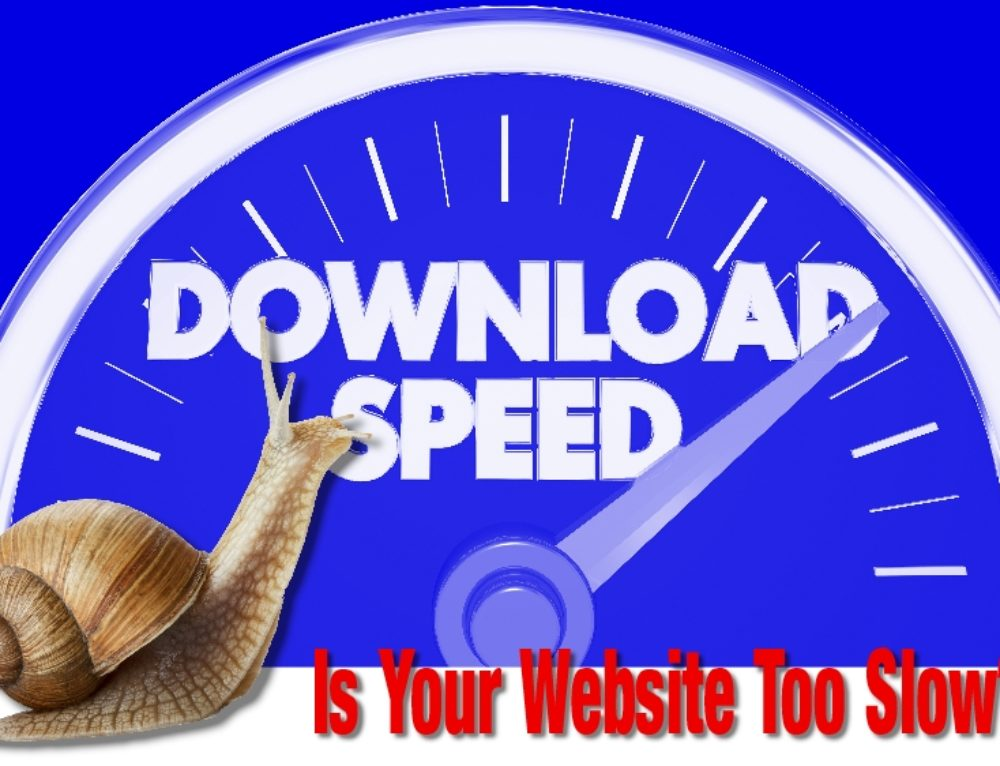 Web Page Loading Speed
