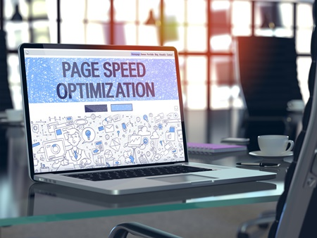 Is your site slower than average web page load speed?