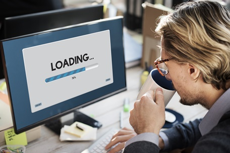 How can you increase website loading speed?