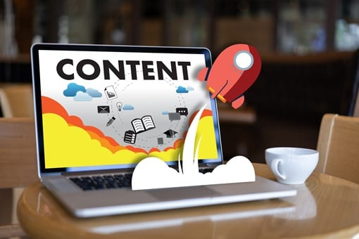 Tips to make engaging web content.